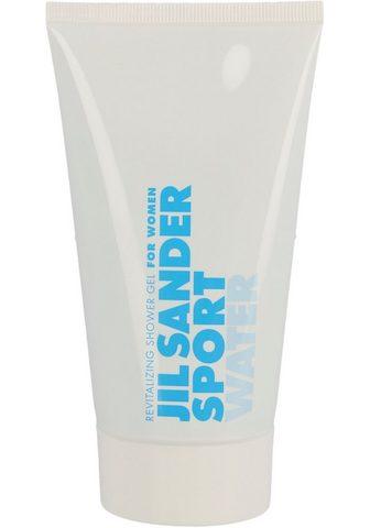 JIL SANDER Dušo želė »Sport Water Woman Shower Ge...