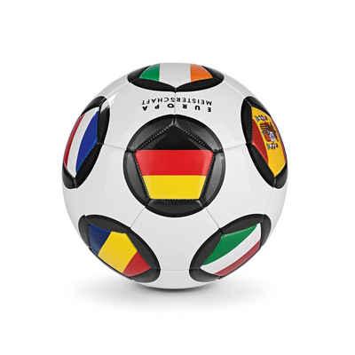 EASYmaxx Fußball, Flaggenmotiv der EM 2020
