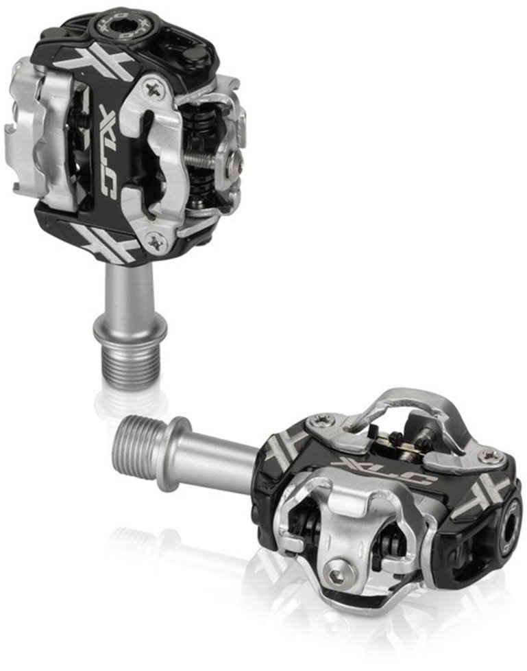 XLC Fahrradpedale »XLC System-Pedal PD-S17«