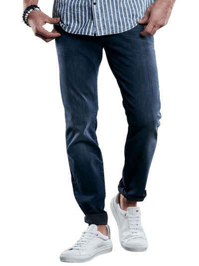 emilio adani Stretch-Jeans »Modische Superstretch Denim«