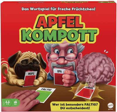 Mattel games Spiel, »Apfelkompott«