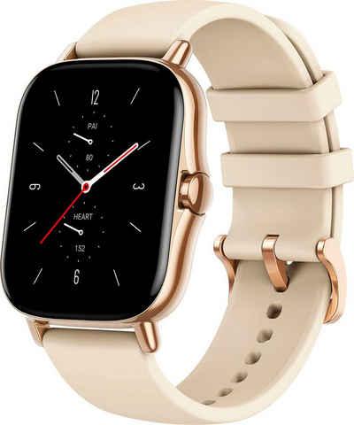 Amazfit GTS 2 Smartwatch (4,2 cm/1,65 Zoll, Proprietär)