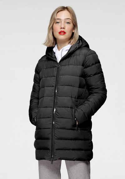 Champion Steppjacke »Hooded Polyfilled Jacket«