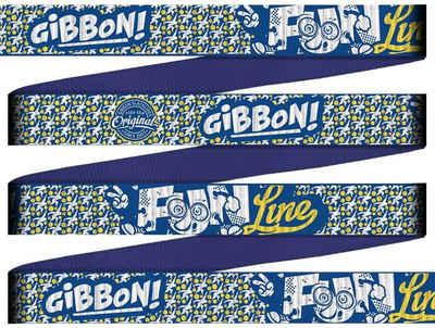 Gibbon Slackline »Funline«