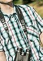 BRESSER »BRESSER Comfort Fernglas-/Kamera-Trageriemen mit 4« Fernglas, Bild 5