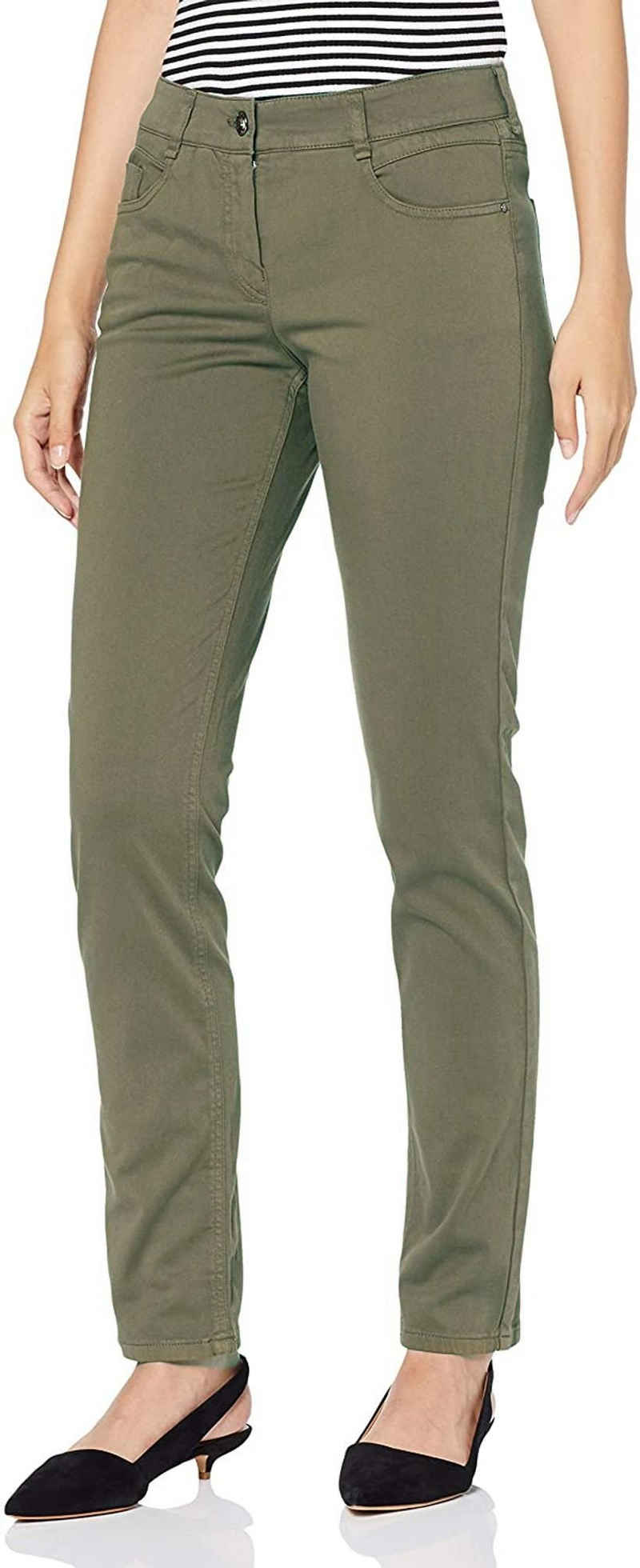 Atelier GARDEUR 5-Pocket-Jeans »601021«