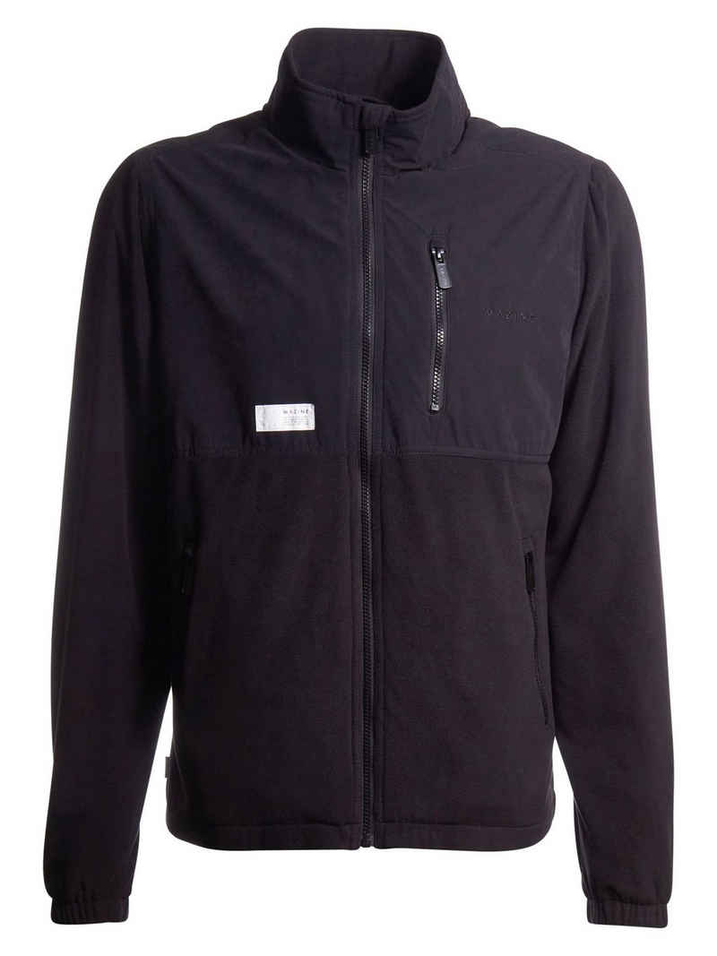 MAZINE Fleecejacke »Hastings Fleece Jacket«