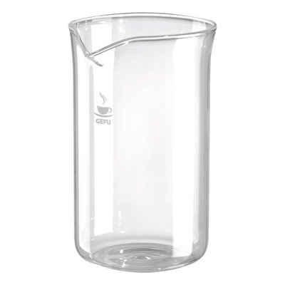 GEFU Back-Set »Gefu, Kaffeezubereiter Ersatzglas, 1000ml«, (1-tlg)