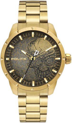 Police Quarzuhr »NEIST, PL15715JSG.02AM«