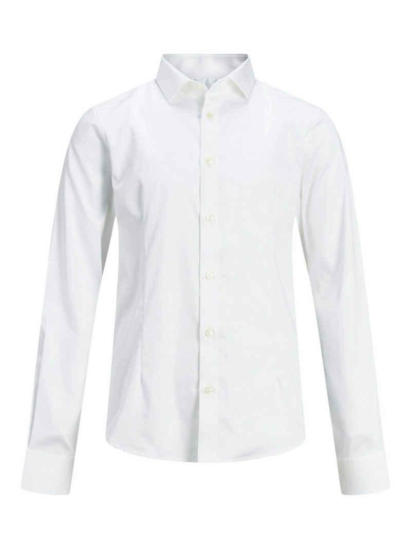 Jack & Jones Junior Langarmhemd »JPRPARMA«