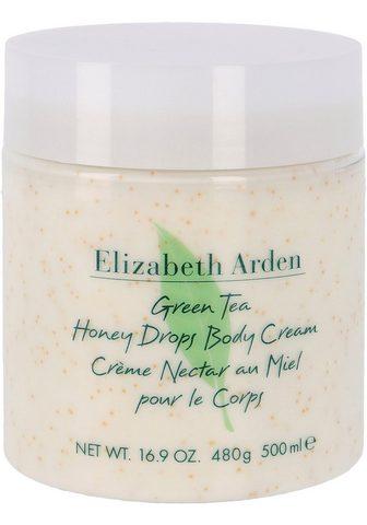 Elizabeth Arden Kūno losjonas »Green Tea Honey Drops«