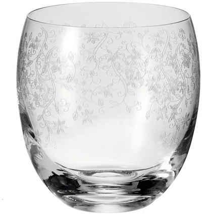 LEONARDO Whiskyglas »Chateau«, Glas, 400 ml, Teqton-Qualität, 6-teilig