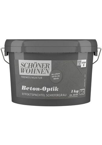 SCHÖNER WOHNEN-Kollektion Gražus WOHNEN-Kollektion Spachtelmasse...
