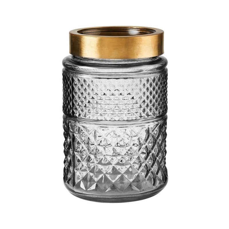 BUTLERS Dekovase »GRACE Vase 20 cm«