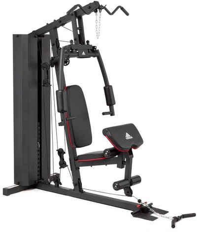 adidas Performance Kraftstation »Home Gym«, 14 Gewichtsblöcke