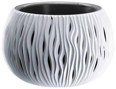 Prosperplast Pflanzkübel »Sandy Bowl«, ØxH: 29x19 cm
