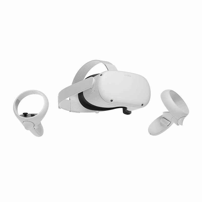 Oculus »Advanced All-In-One Virtual Reality Headset, Heads« Virtual-Reality-Brille