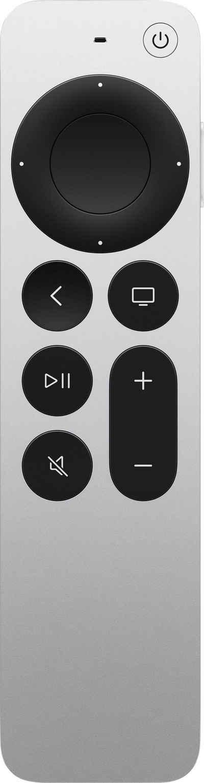 Apple »Siri Remote (2021)« Fernbedienung