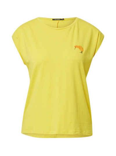 GreenBomb T-Shirt »Kiwi« (1-tlg)