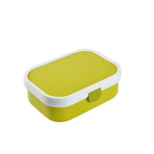 Mepal Lunchbox »Brotdose Campus mit Bento-Einsatz«, Kunststoff, (1-tlg)