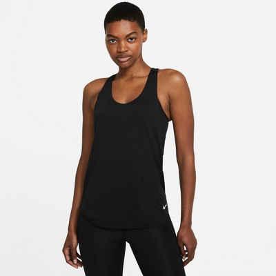 Nike Lauftop »Women's Running Tank« in großen Größen