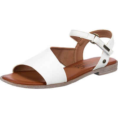 MUSTANG »Klassische Sandalen« Sandalette