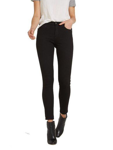Wrangler Slim-fit-Jeans »High Skinny« mit Stretch
