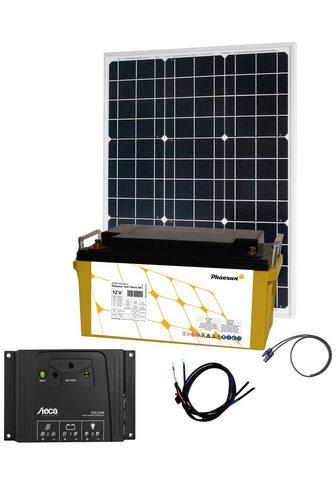 Phaesun Solarmodul »Energy Generation Kit Sola...