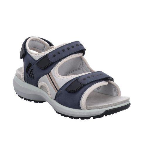 Westland »WESTLAND Damen OLIVIA 02 Sandale 78402-21-500 blau« Sandalette