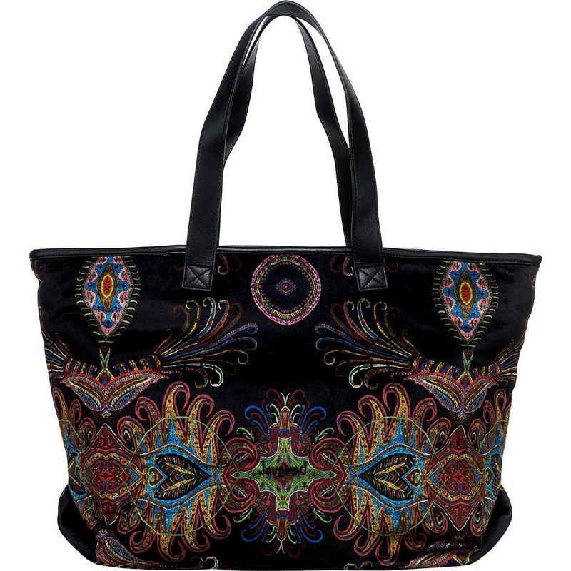 Desigual Shopper »Fabric Shopping Bag Shopper«