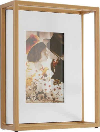 Guido Maria Kretschmer Home&Living Bilderrahmen »Framel«, Fotorahmen, in 2 Größen erhältlich