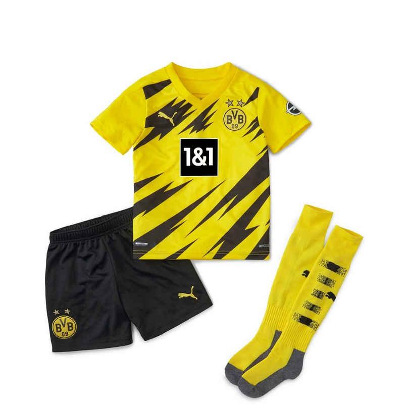 PUMA Fußballtrikot »Borussia Dortmund 20/21 Heim«