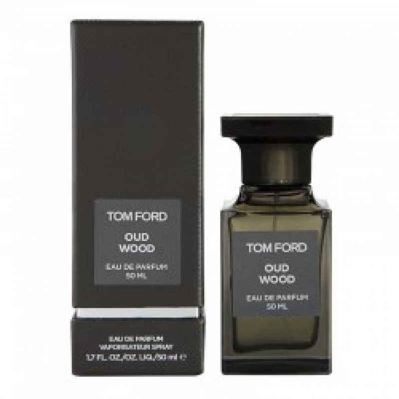 Tom Ford Eau de Parfum »Tom Ford Private Blend Oud Wood Eau de Parfum 50ml Spray«