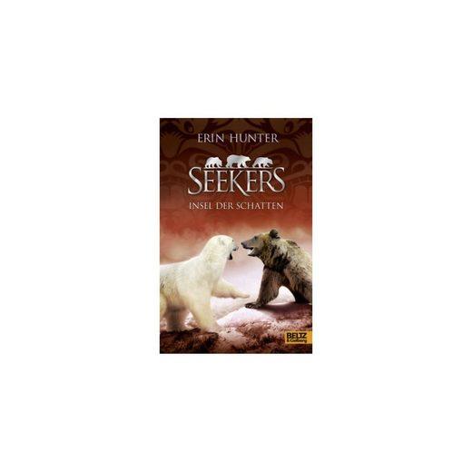 Beltz Verlag Seekers: Insel der Schatten, Band 7