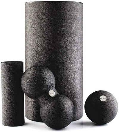 BIGTREE Pilatesrolle »Faszien Set 4tlg.«, Foam Roll Set für effektives Faszientraining