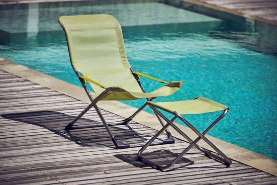 jankurtz Relaxliege »fiam dondolina«, wetterfest und UV-beständig