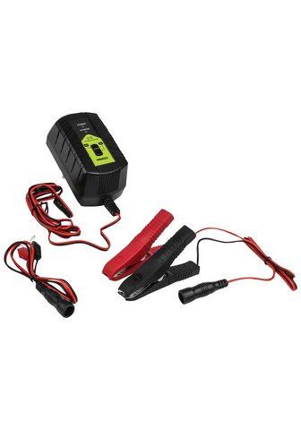 PROUSER »BC150N« Batterie-Ladegerät (5300 mA 5...