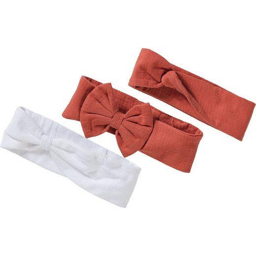Name It Stirnband »NBFFILIPHA 3P HEADBAND - Stirnbänder - weiblich«