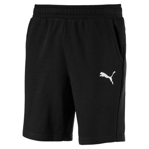 PUMA Jogginghose »Essentials Herren Sweatshorts«