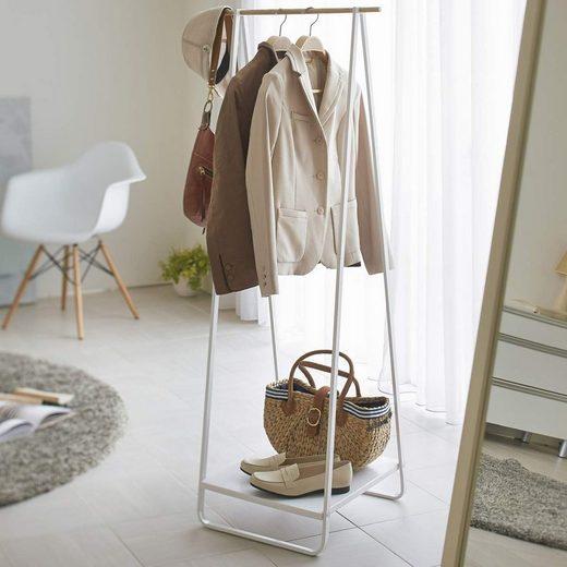 Yamazaki Garderobenständer »Tower«, Kleiderständer, freistehend