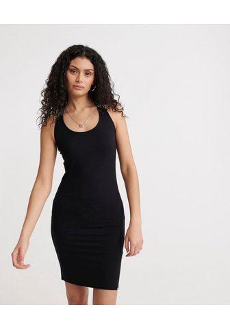 Superdry Suknelė »CITY JACQUARD BODYCON suknelė...