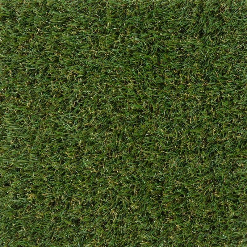 Kunstrasen »Bali«, Andiamo, rechteckig, Höhe 25 mm, Festmaß, strapazierfähig, witterungsbeständig