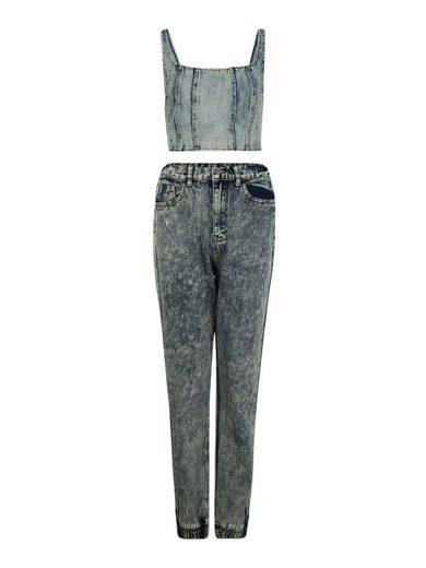Missguided (Tall) Shirt & Hose