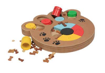 HEIM Tier-Intelligenzspielzeug »IQ Training Pfote«, Holz