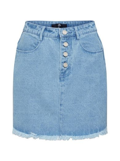 Missguided Jeansrock