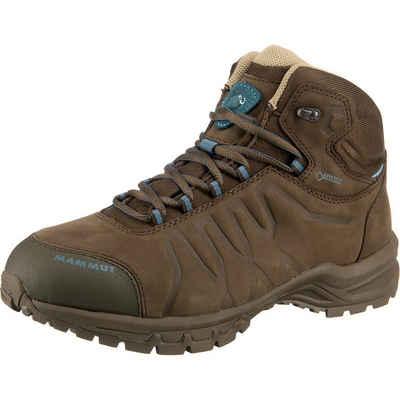 Mammut »Mercury Iii Mid Gtx® Men Trekkingstiefel« Trekkingschuh