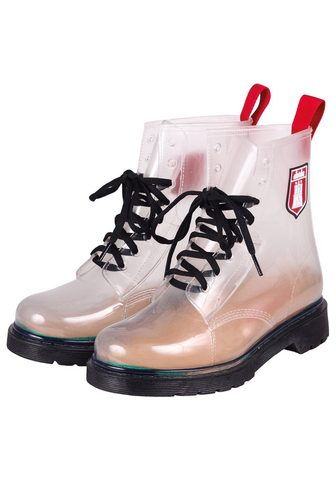 Derbe »DR.GUM-PUUSCHEN« guminiai batai su Ko...