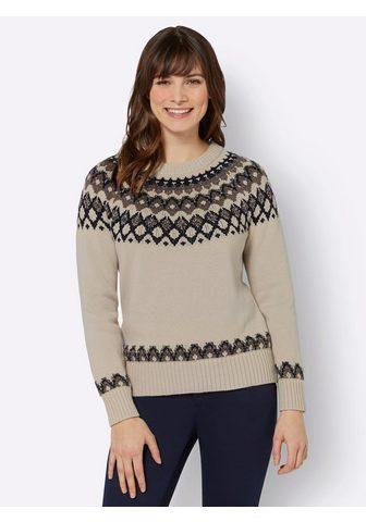 Ambria Megztinis »Pullover«
