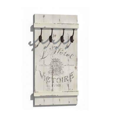 HTI-Line Garderobenpaneel »Garderobe Victoire«