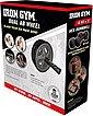 JOKA international Bauchmuskelmaschine »Iron Gym Dual Ab Wheel«, Bild 4
